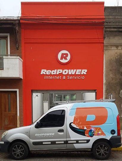 Red Power Internet: 15 años al servicio de la ciudad