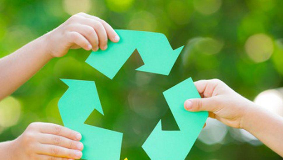 Se realiza en Viamonte la cuarta feria sobre el cuidado del medio ambiente