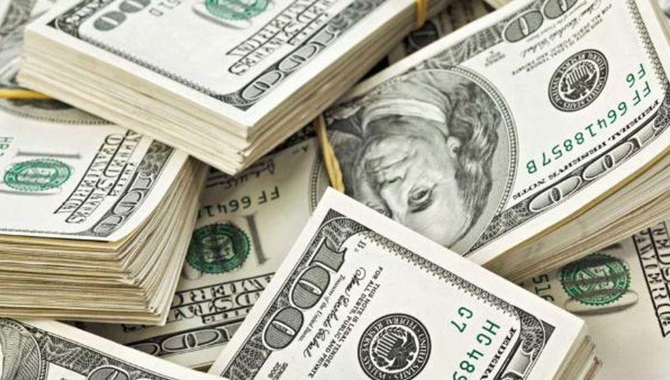 El dólar cerró a $ 31,40 en el Banco Nación
