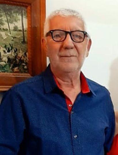 Luis Luján Galván