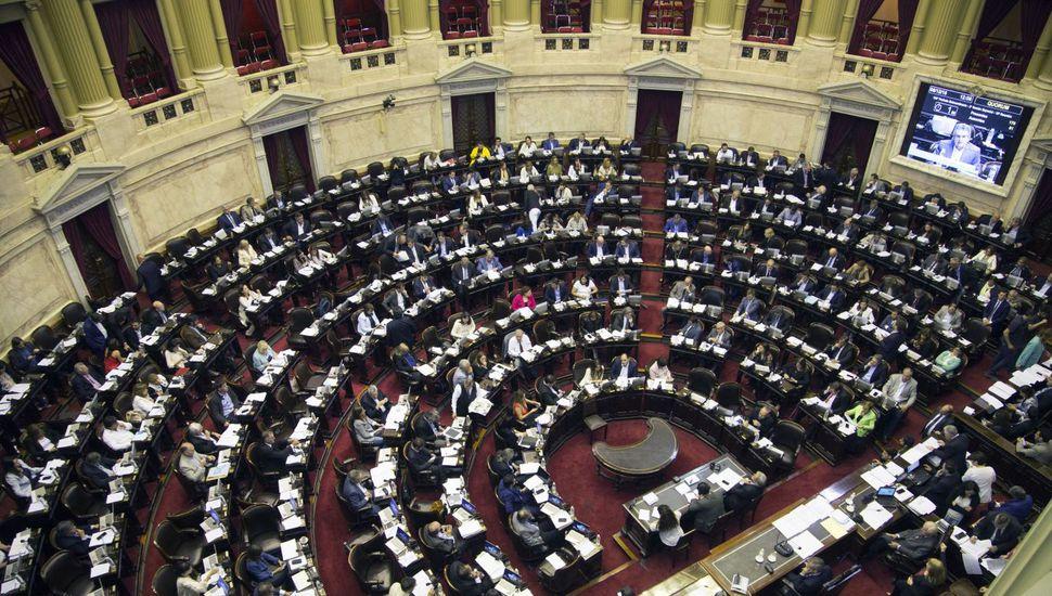 Diputados busca aprobar la ley contra barrabravas