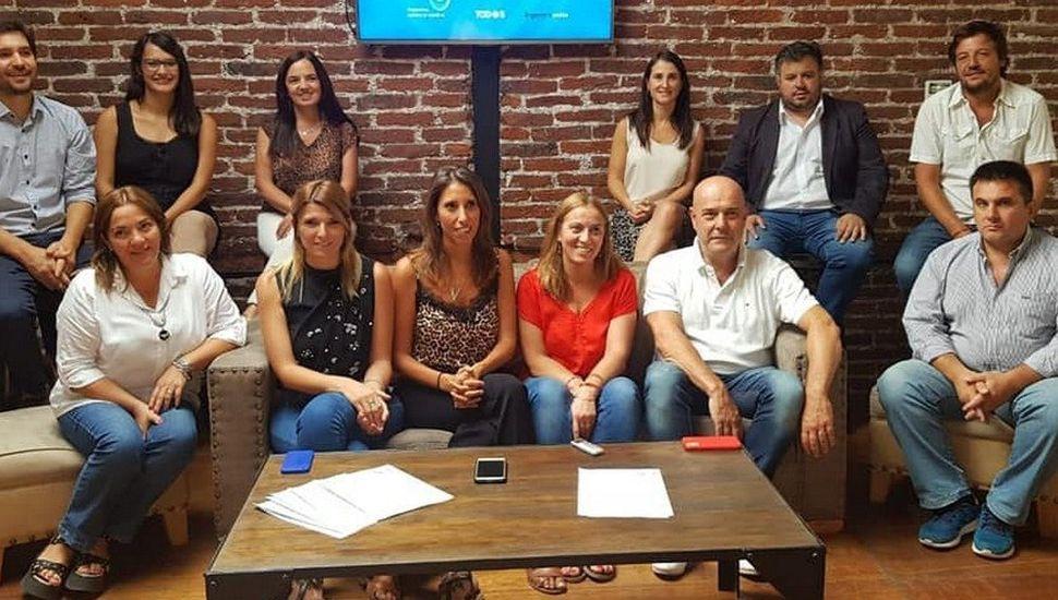 """El Frente de Todos denunció """"sobreprecios"""" en compra de alimentos y el municipio salió a desmentirlo"""