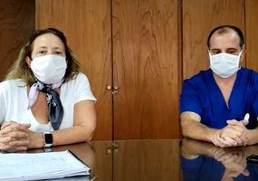 Rojas: seis trabajadores rurales dieron positivo al test de Covid-19