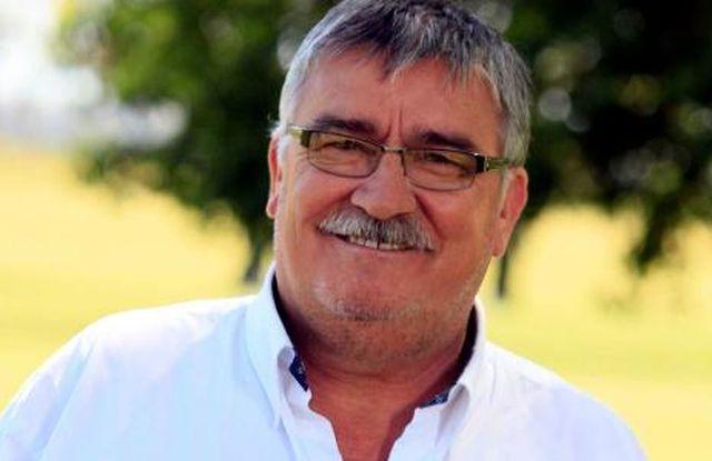 Vicente Gatica.