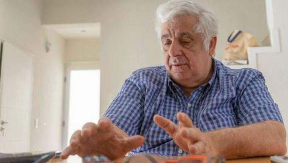 Alberto Samid, detenido en Belice: se queja de las altas temperaturas y advierte que sufre de diabetes