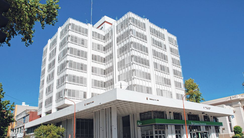 Tribunales Junín