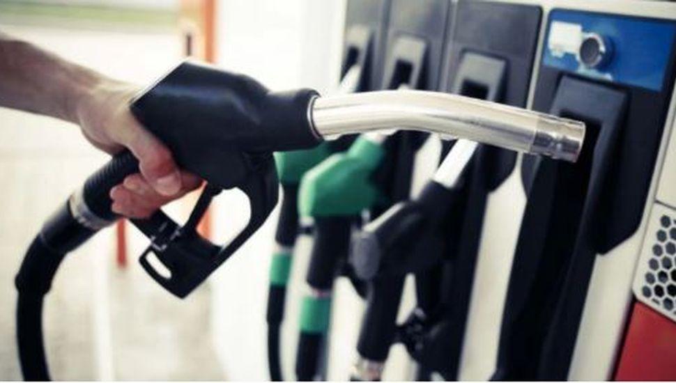 El Gobierno autorizó un aumento del 4% en la nafta