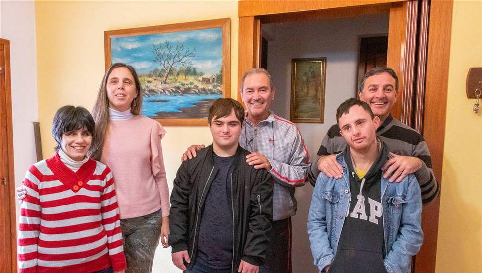 Dictan primer curso de RCP para personas con discapacidad