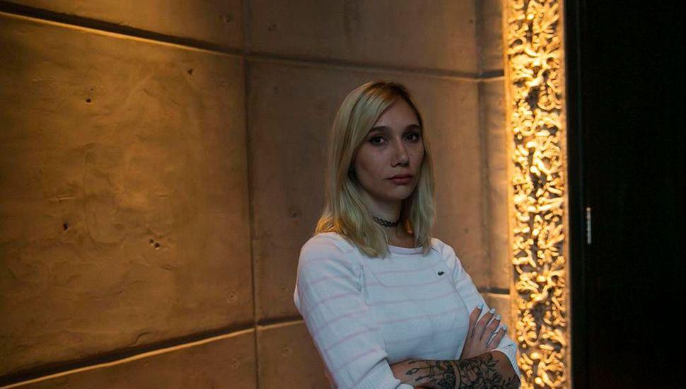 """Mara Sist dijo que vivió """"un calvario"""" y presentó una denuncia en la Justicia."""