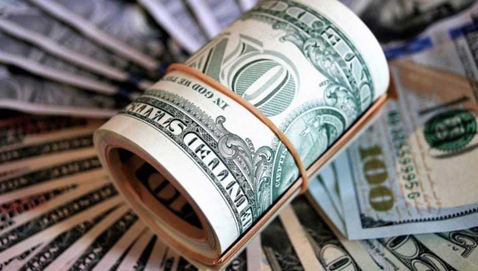 El dólar tocó su máximo