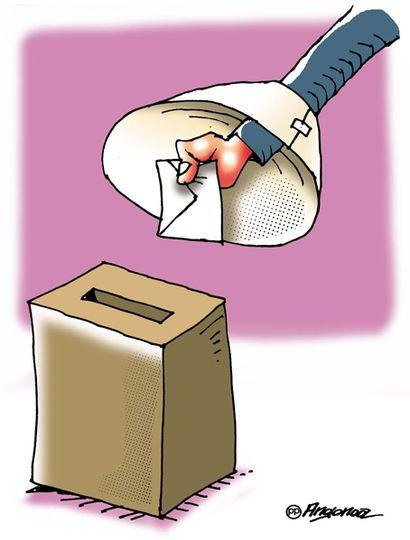 El 74% de los votantes cree que las PASO no deberían ser obligatorias