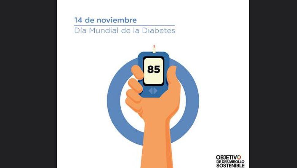 Este 14 de noviembre Lincoln se suma al Día Mundial de la Diabetes