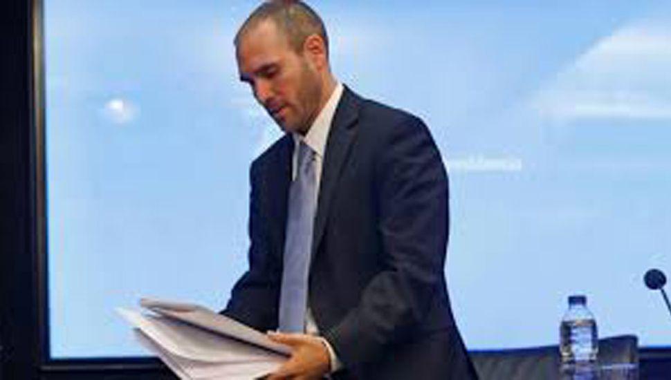 Los bonistas rechazaron la oferta  de Guzmán y presentaron otra