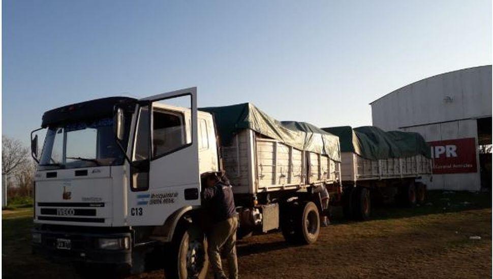 Arenales recicló 4329 kilos de residuos