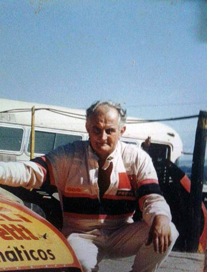 Raúl Fulcheri le devolvió a la ciudad la posibilidad de tener un auto en la mayor.