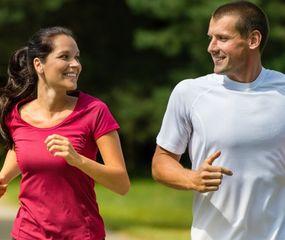Estar a dieta y hacer ejercicio puede ser malo para los huesos, según un estudio