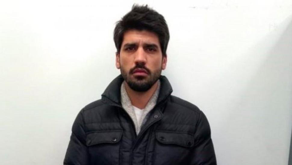 Procesan a Veppo con prisión preventiva y fue embargado