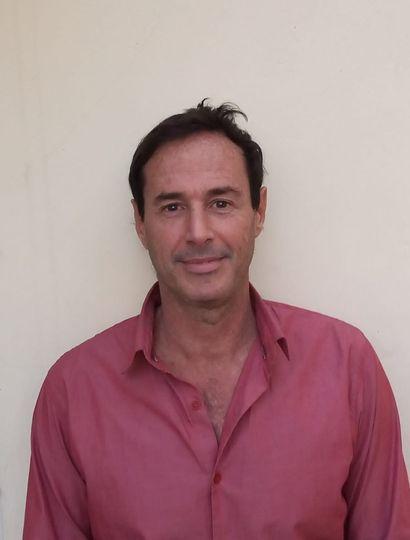 Sergio Pérez Volpin, director de la Oficina de Empleo de la Municipalidad de Junín.