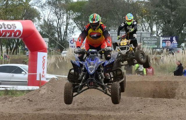 Regresa el motociclismo a Junín.