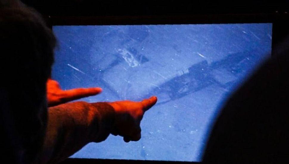 """Para el Gobierno es """"tecnológicamente imposible"""" rescatar al submarino"""