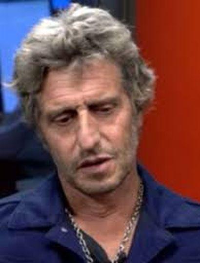 Diego Peretti fue estafado por un corredor inmobiliario.