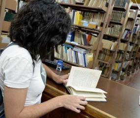 Se inicia la gestión de la Biblioteca de la Residencia Estudiantil Municipal
