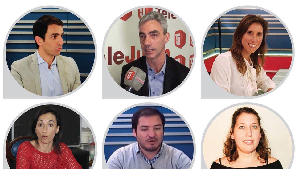 Con al menos seis listas se larga la campaña en Junín de cara a las PASO