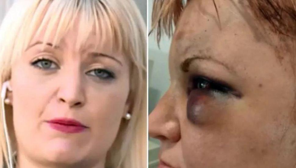Una mujer fingió su muerte para que su novio dejara de ahorcarla