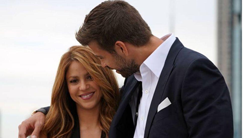 Shakira y Piqué, una rentable relación