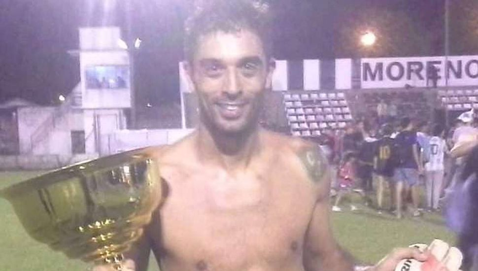 Mauro bianco futbol