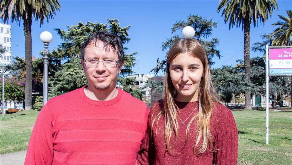 Reconocimiento internacional para un equipo científico integrado por juninenses