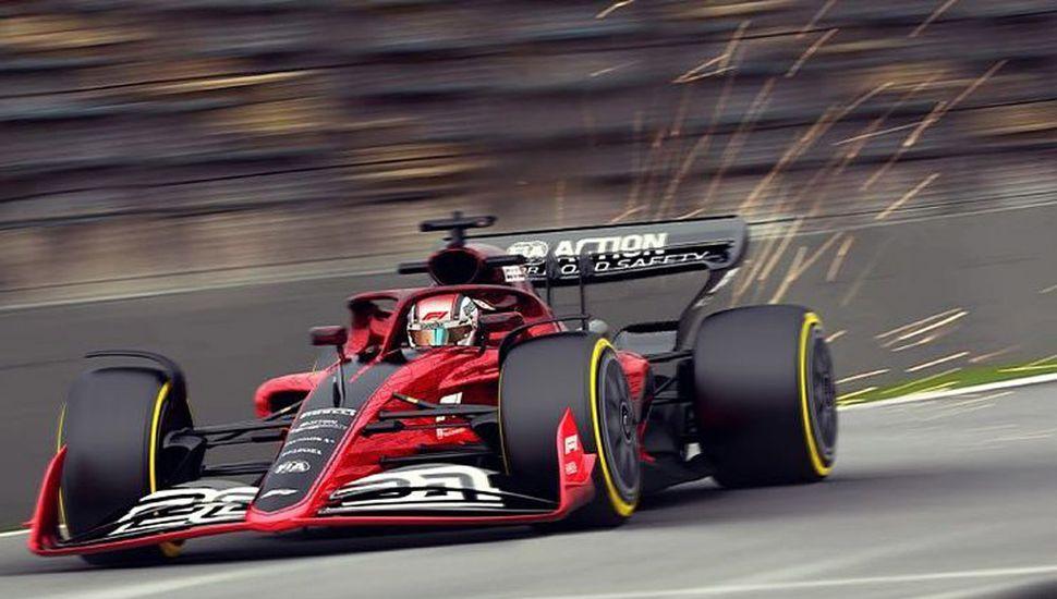 Pilotos de F1 lanzan un Mundial de eSports por streaming