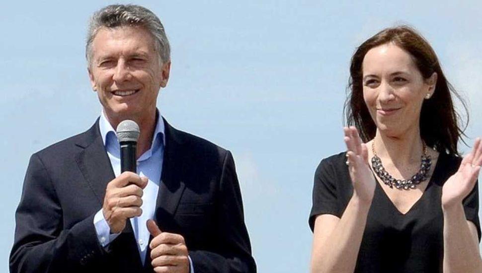 """Mauricio Macri: """"Tengo ganas de seguir construyendo la Argentina que nos merecemos"""""""