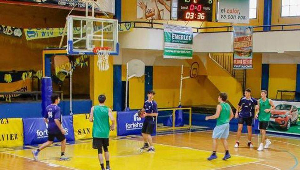 Los Juegos Bonaerenses cuentan en esta edición con más de 300 mil inscriptos y en Junín ya se inició la etapa local.