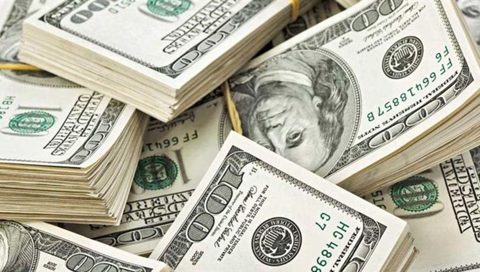 Dólar: bajó por segundo día consecutivo y cerró a $39,07
