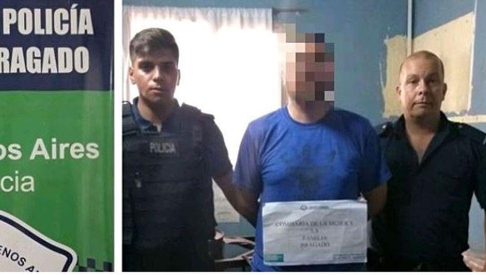 Detuvieron a un hombre de 43 años por abuso sexual