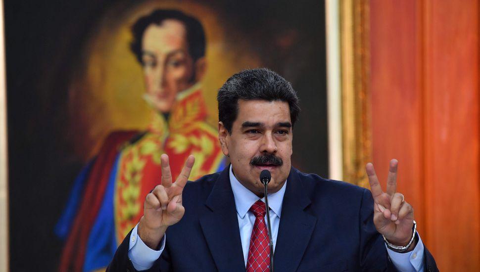 Guaidó rechazó el diálogo que propone Maduro y convocó a una nueva protesta
