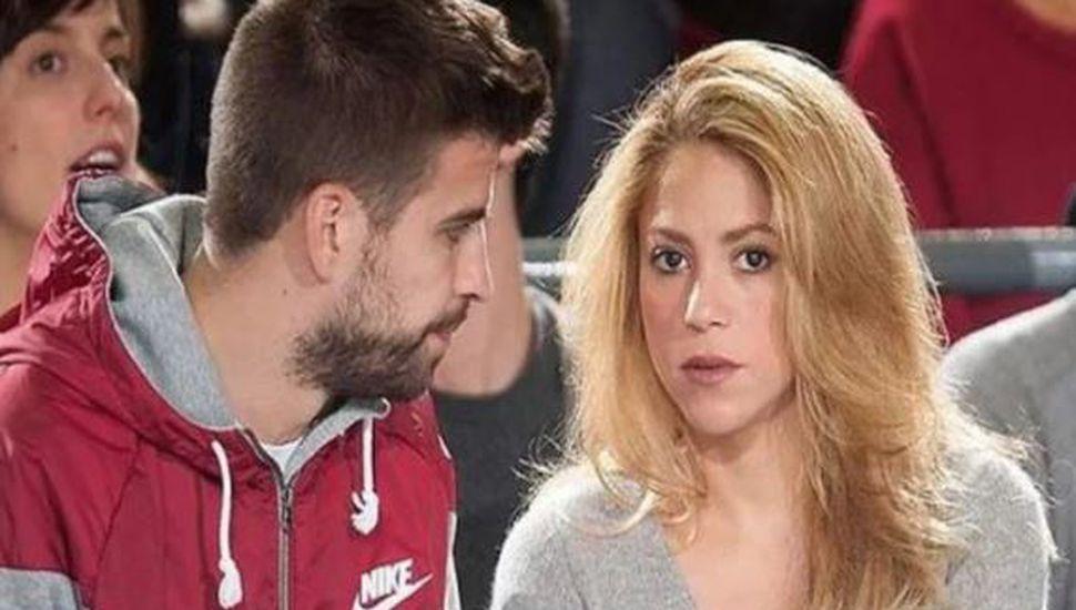 Asaltaron la casa de Shakira y Pique en Barcelona