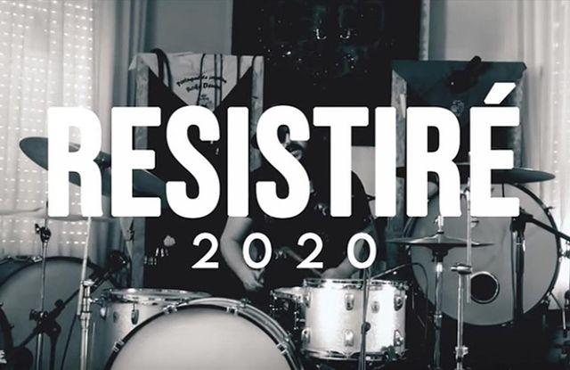 Resistiré 2020, el himno de la lucha contra el coronavirus por más de 30 artistas