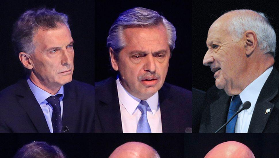 Los argentinos definirán hoy a través del voto quién se sentará durante los próximos cuatro años en el sillón de la Casa Rosada.