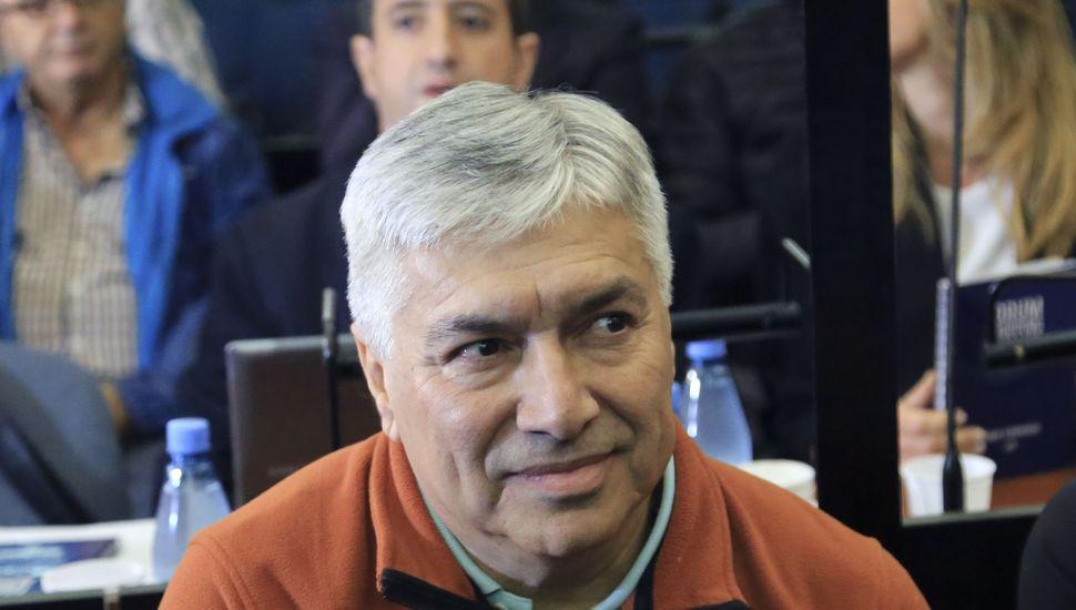 Lázaro Báez pidió suspender el juicio del próximo martes