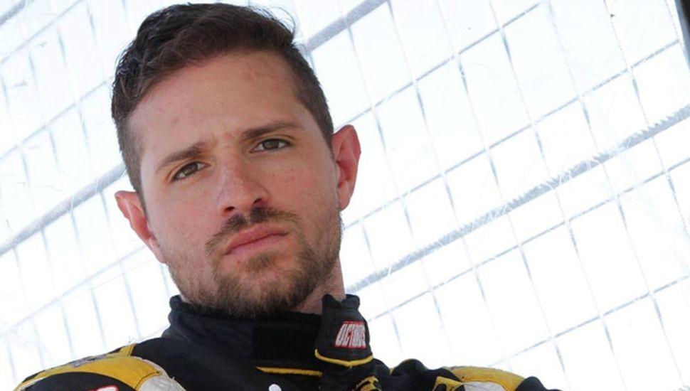 Giallombardo será piloto del Lincoln Sport Group