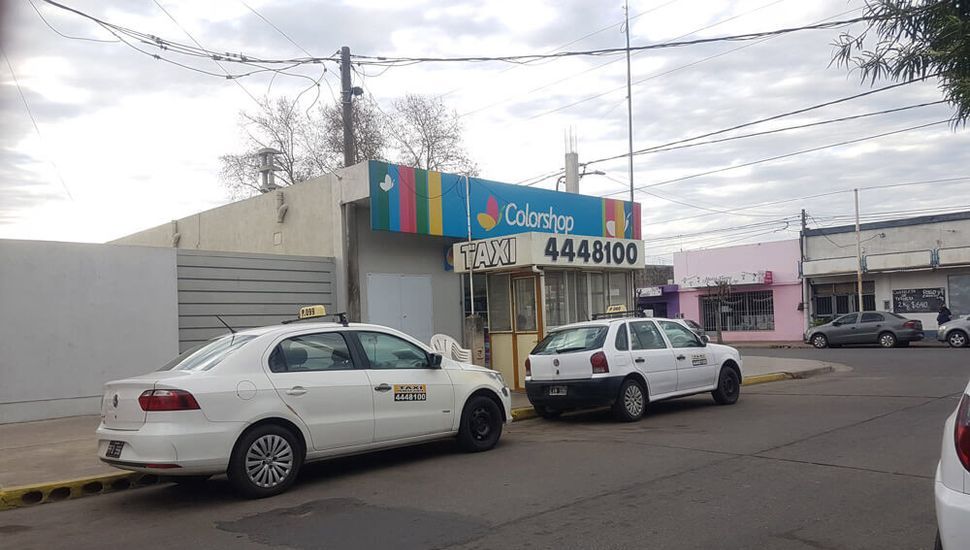 taxis remises junin