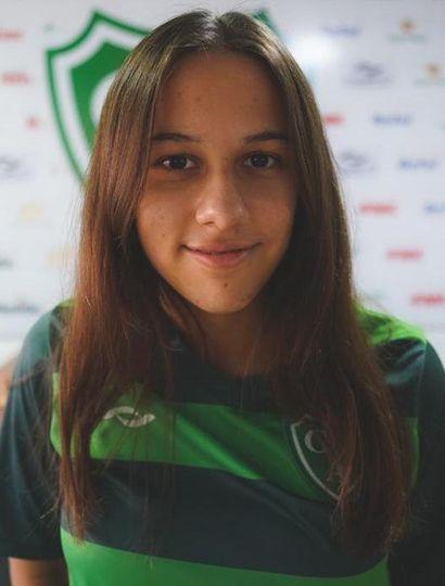 La juninense Sofía Milagros Bontempi Garrote jugará la Copa Mundial.