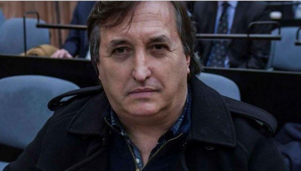 Caso Ciccone: Núñez Carmona vuelve a prisión