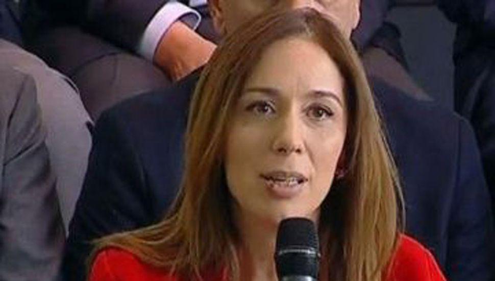 Por la inflación, Vidal negocia otra actualización del Fondo del Conurbano