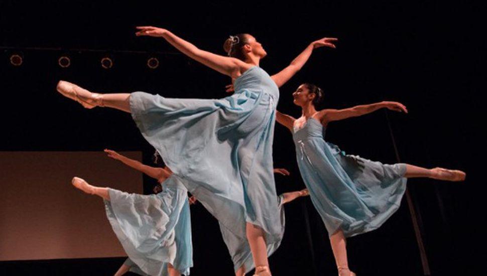 El ballet de la Fundación Julio Bocca se presenta en Lincoln a beneficio de la Cooperadora del Hospital