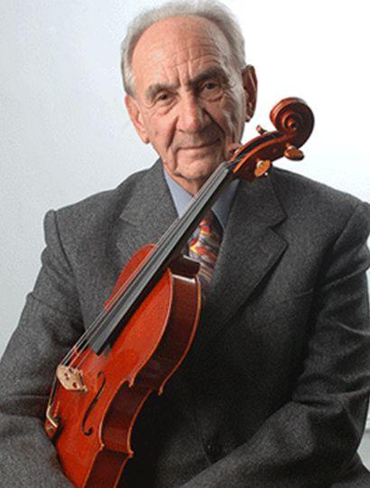 Enry Balestro recorrió el mundo con su talento musical.