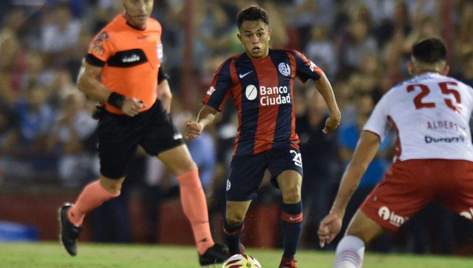 """San Lorenzo tuvo su """"Viernes Santo"""" y lo eliminó a Huracán"""