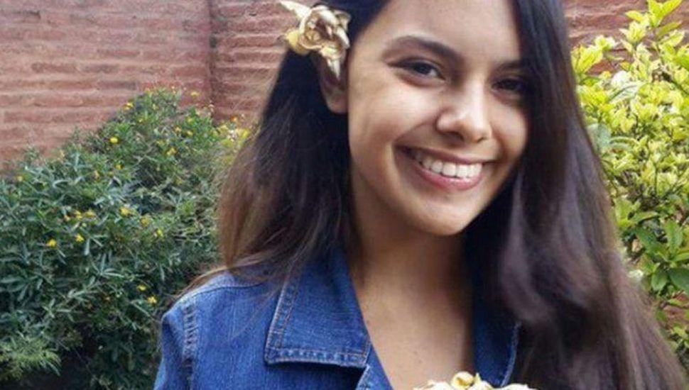 Condenaron a Marcos Bazán, principal acusado del femicidio de Anahí Benítez